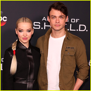 Thomas Doherty Gushes About Dove Cameron After Final 'Light in the Piazza' Show
