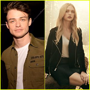 Thomas Doherty Is Coming To 'Legacies' As a Possible Love Interest For Lizzie