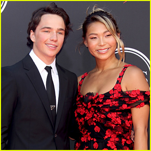 Snowboarder Toby Miller Said The Sweetest Thing About Girlfriend Chloe Kim