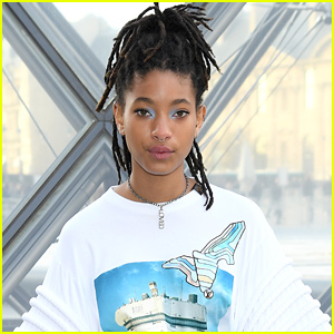 Willow Smith Drops Empowered New Self-Titled Album - Stream It Here!