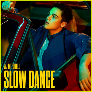 AJ Mitchell: 'Slow Dance' EP Stream & Download - Listen Now!