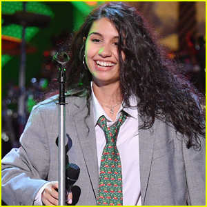 Alessia Cara Releases 'Rooting for You' - Listen Now!