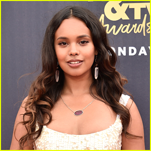 Alisha Boe Was Even More Empowered Going In To Film '13 Reasons Why' Season 3