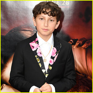 Girl Meets World's August Maturo Lands Lead Role in Horror Film 'Slapface'