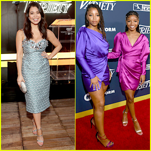 Auli'i Cravalho & Halle Bailey Bring Mermaid Magic to Variety's Power of Young Hollywood Party