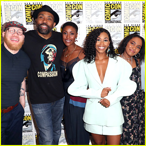 'Black Lightning' Cast Say Season 3 Is 'Like A Different Show'