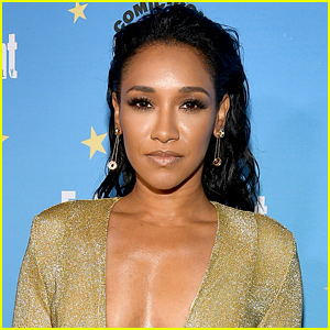Candice Patton Dishes On Introducing More Female Friendships On 'The Flash' In Season 6