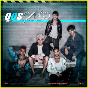CNCO Announce New EP 'Que Quienes Somos' & New Song 'Ya Tu Sabes' - Listen!