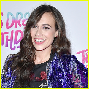 Colleen Ballinger Moves To New York For Broadway Debut In 'Waitress'!