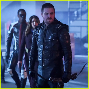 Is Another 'Arrow' Spinoff In The Works at The CW?