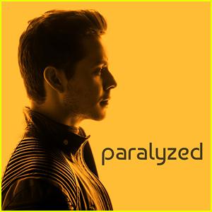 David Archuleta Announces New Single 'Paralyzed' & Fall Tour Dates