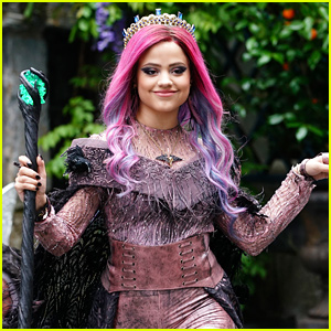 Descendants Photos, News, Videos and Gallery | Just Jared Jr