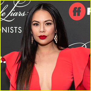 Janel Parrish Says Goodbye To Dream Role Before Final 'The Last Five Years' Performance