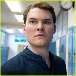 Justin Prentice Opens Up About Bryce's Death & His Apologies on '13 Reasons Why'