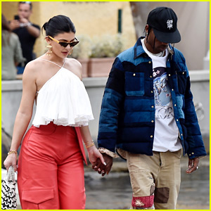 Kylie Jenner Opens Up About Parenting with Travis Scott