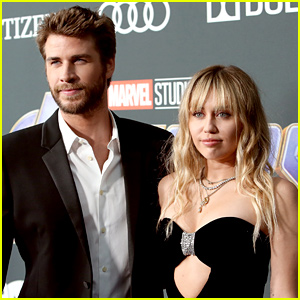 Miley Cyrus & Liam Hemsworth Have Reportedly Been Broken Up For Months
