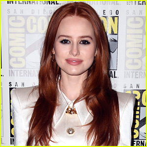 Madelaine Petsch Opens Up About Her 'Really Bad' Panic Attacks She Had Before 'Riverdale'
