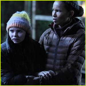 Ben & Maddie Protect Ryn in Season Finale of 'Siren'