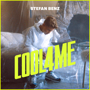 Stefan Benz Debuts 'Cool 4 Me' Song - Stream on JJJ Now!