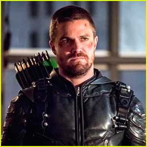 Stephen Amell Is Happy With Oliver's Ending On 'Arrow', It's What He Wanted