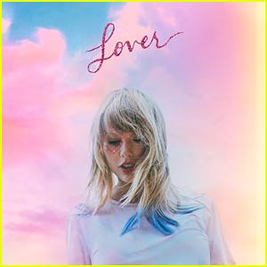 Taylor Swift Releases New Album 'Lover' - LISTEN NOW!