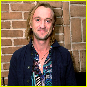 Tom Felton Volunteers This Other Harry Potter Star For 'Dancing With The Stars'