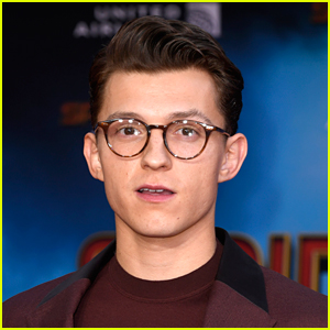 Tom Holland Talks Future of Spider-Man Amid Disney-Sony Split