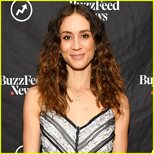 Troian Bellisario Says That Seeing Mental Health Struggles On Screen Helps Her Deal With Her Own Anxiety