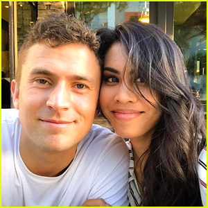 The Fosters' Ashley Argota Engaged To Mick Torres On 2 Year Anniversary!