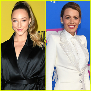 Ava Michelle Dishes On Why She Stans Blake Lively