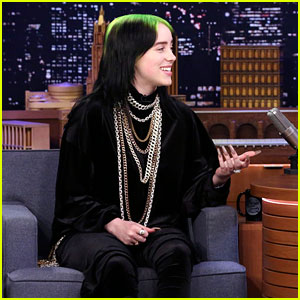 Billie Eilish Reveals What to Expect on 'SNL' Tonight
