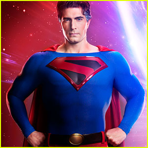 'Crisis on Infinite Earths' Crossover Drops First Look of Brandon Routh as Superman