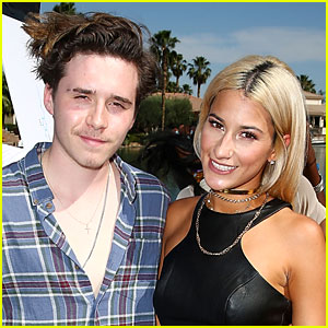 Brooklyn Beckham Might Be Back with an Ex After His Recent Breakup