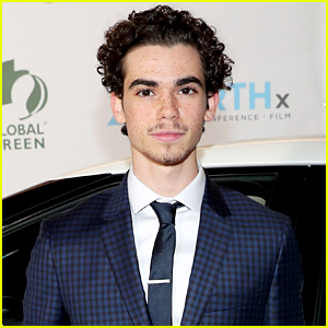 Cameron Boyce Featured in Emmys 2019 'In Memoriam' Tribute