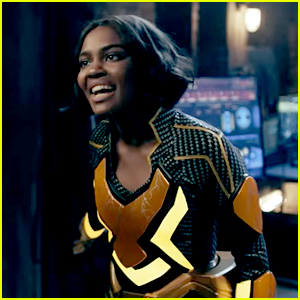 The New Trailer For 'Black Lightning' Promises A Season You Don't Want To Miss!
