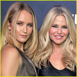 Sailor Brinkley-Cook to Compete on 'DWTS' in Place of Her Mom Christie Brinkley