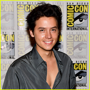Cole Sprouse Celebrates 'Friends' 25th Anniversary with This Other Fan Fave Character