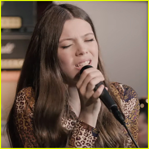 Courtney Hadwin's Cover Of 'Old Town Road' Will Make You Want Her Album Right Now!