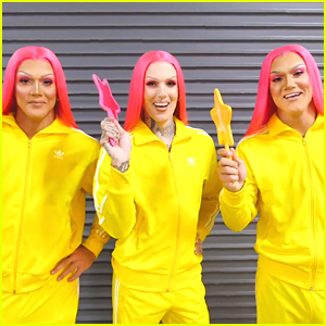 Ethan & Grayson Dolan Switch Lives With Jeffree Star - See The Transformation!