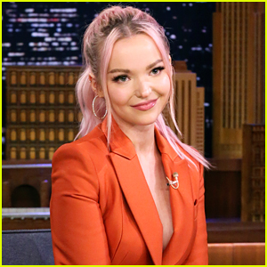 Dove Cameron Shows Off Minions Impressions While Promoting New Music on 'Tonight Show'