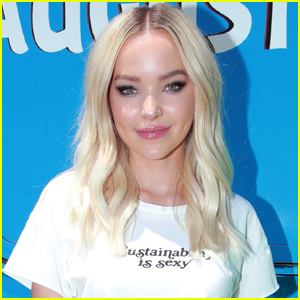 Dove Cameron Has So Many Projects in the Works!