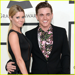 Jesse McCartney & Girlfriend Katie Peterson Are Engaged!
