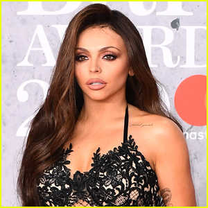 Jesy Nelson Opens Up About Her Suicide Attempt