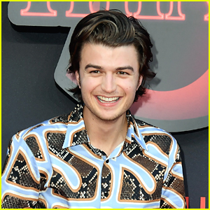 Joe Keery Is Joining CBS All Access' 'No Activity' In Guest Starring Role For Season 3