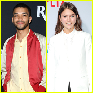 Justice Smith & Chloe East Join 'Generation' Dramedy From Lena Dunham