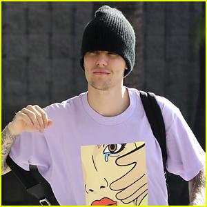 Justin Bieber Gets a Second Savannah Cat Named Tuna!