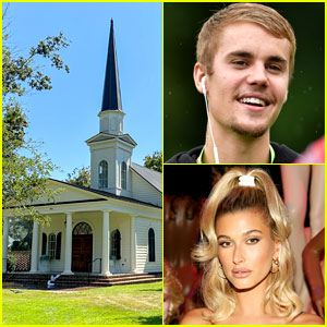 See Where Justin Bieber & Hailey Are Getting Married! (Photos)