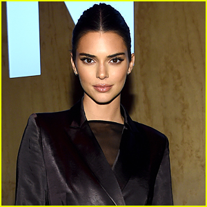 Kendall Jenner Spent a Ton of Money With Postmates!