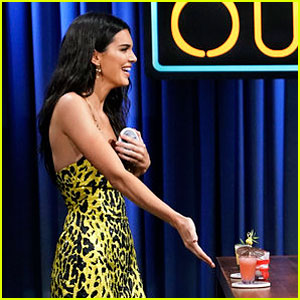 Kendall Jenner Got Super Star-Struck by This Celeb - Find Out Who It Was!