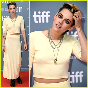 Kristen Stewart Talks About The Invasion of Her Character's Privacy In 'Seberg'